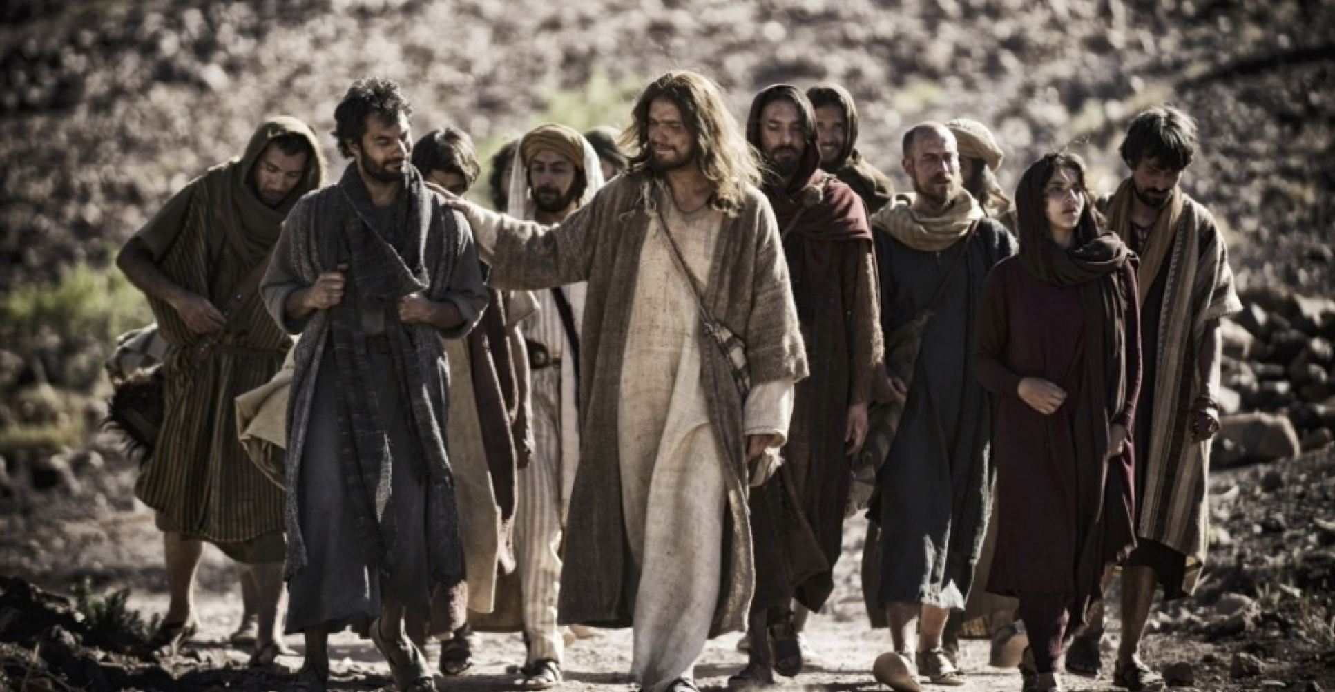 What does it mean to be a disciple of Jesus?